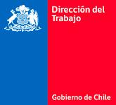 Logotipo Dirección del Trabajo